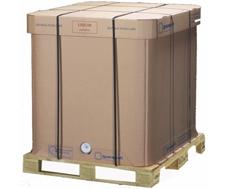 container de carton borges